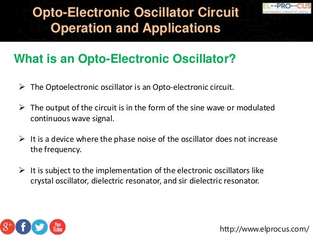 Venturi Sine Wave Oscillator Circuit Oscillatorcircuit Signal