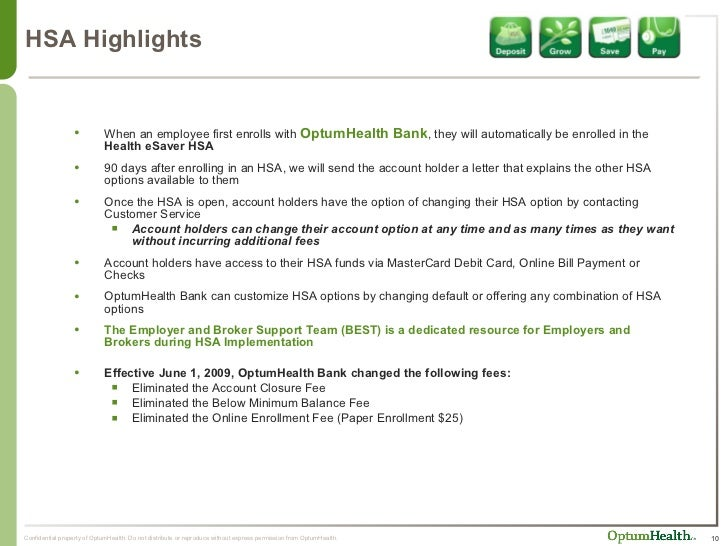 Optum Health Financial Overview