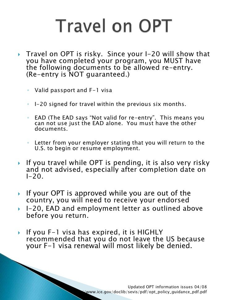 Opt employment letter mersnoforum opt employment letter optional practical training altavistaventures Choice Image