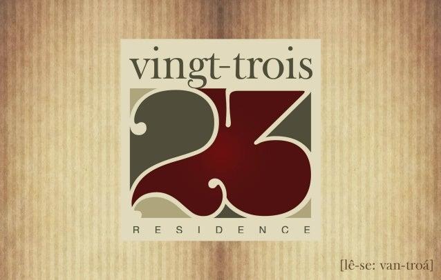 Opus Ving-trois Residence, 4 suítes, 260 m2, Setor Bueno