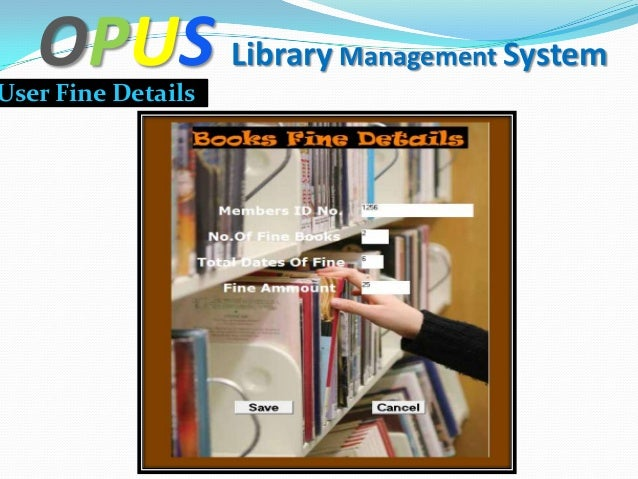 foreign literature about library management system Chapter 2 review of related literature related literature foreign according  he  was writing in a briefing paper about the study in library management systems.