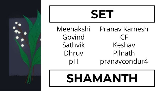 IIT Madras Open Quiz 2021   Finals Slide 3