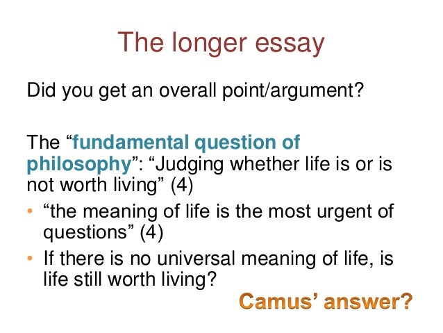 camus the myth of sisyphus  8