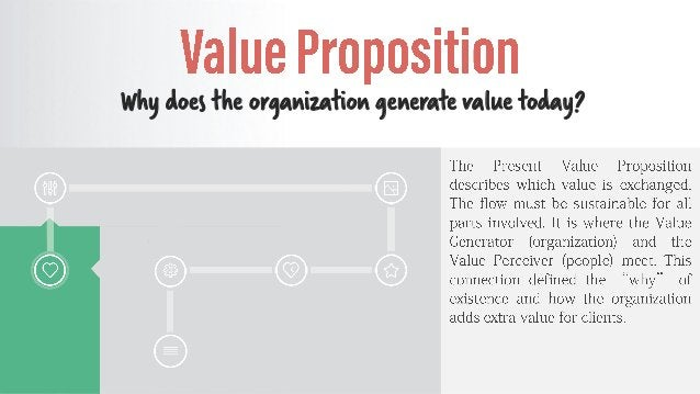 What value can we deliver in the future?