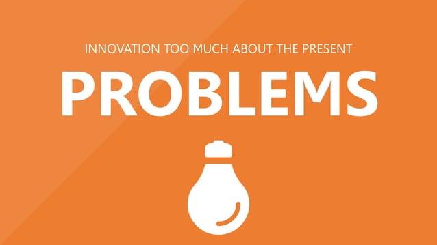 Innovating for the Present VS. Future. Arthur D Little