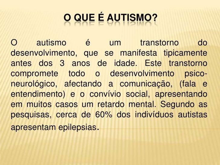 O que autismo for Esternotomia o que e