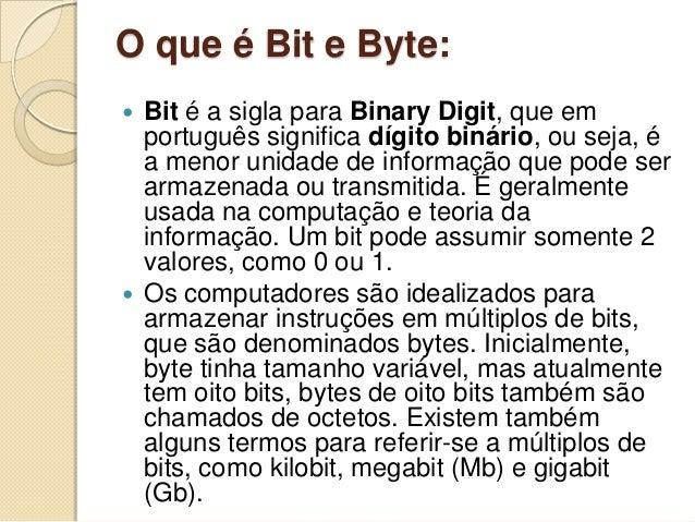 O que sao binary options
