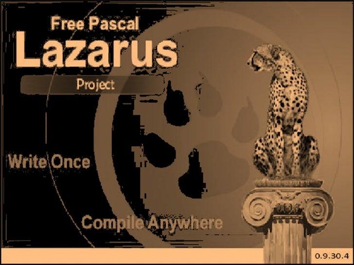 Histórico    Larazus foi fundado primeiramente por três indivíduos:           » Cliff Baeseman           » Shane Miller   ...