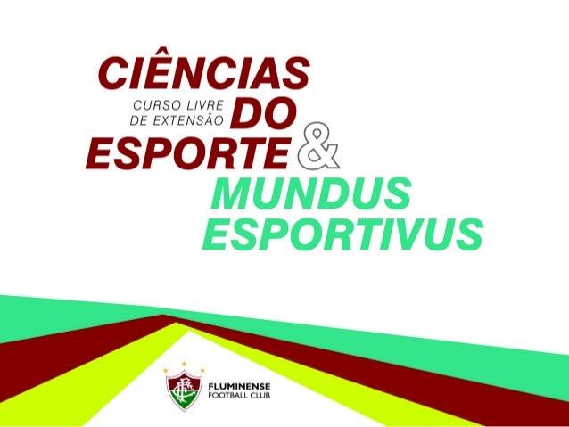Anna Paula RochaPsicóloga do esporte do Fluminense Football Clube da Confederação Brasileira de tiro esportivo.INTRODUÇÃO ...