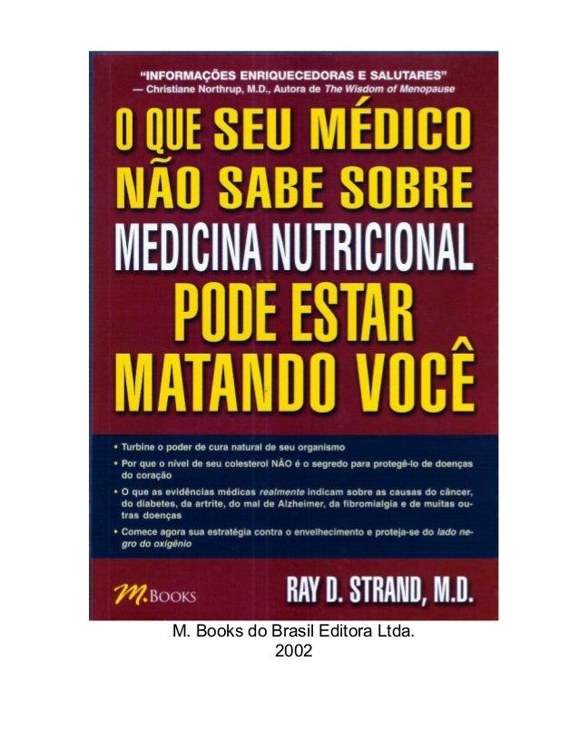 M. Books do Brasil Editora Ltda.  2002