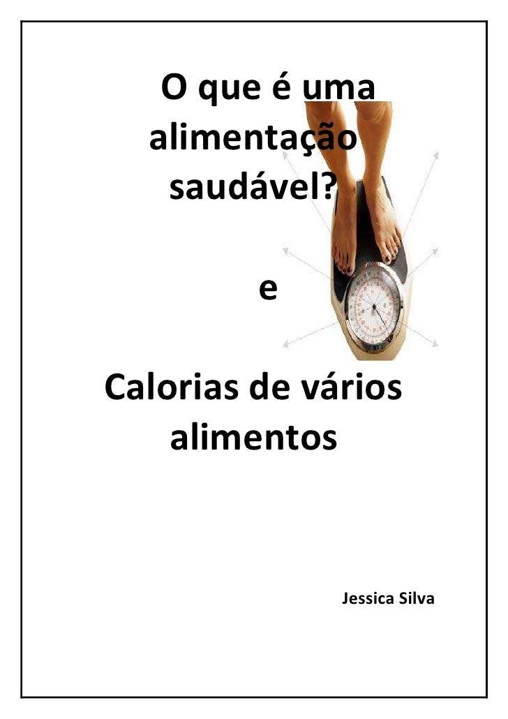Trabalho Individual - Jessica Silva