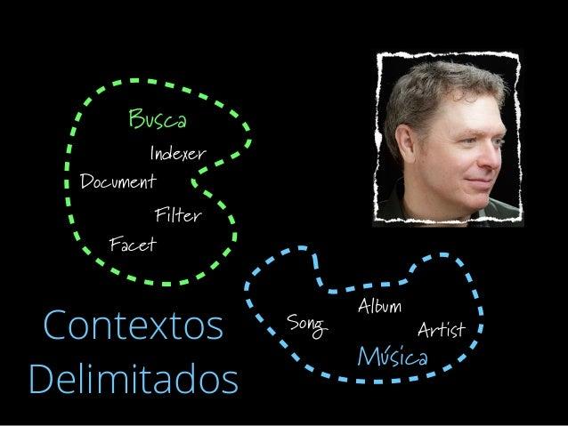 Obrigado! Danilo Sato @dtsato - www.dtsato.com Desenvolvedor, Arquiteto, Coach, DevOps, Treinador