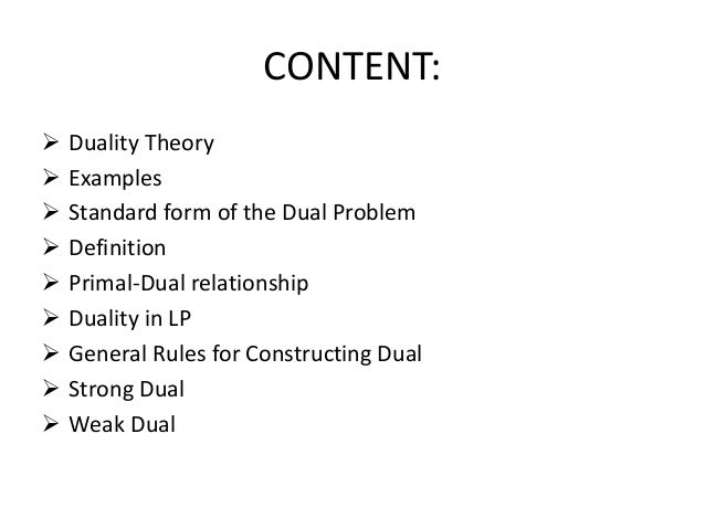 natural concepts psychology examples of dual relationship