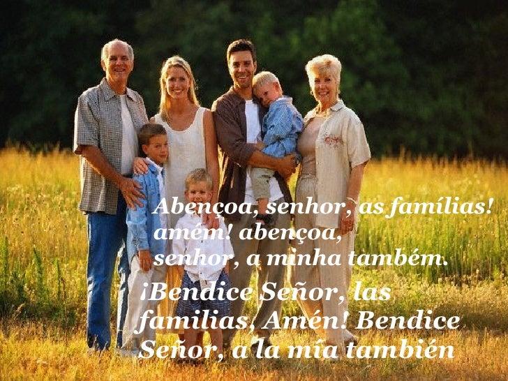 Oracao Pela Familia Padre Zezinho