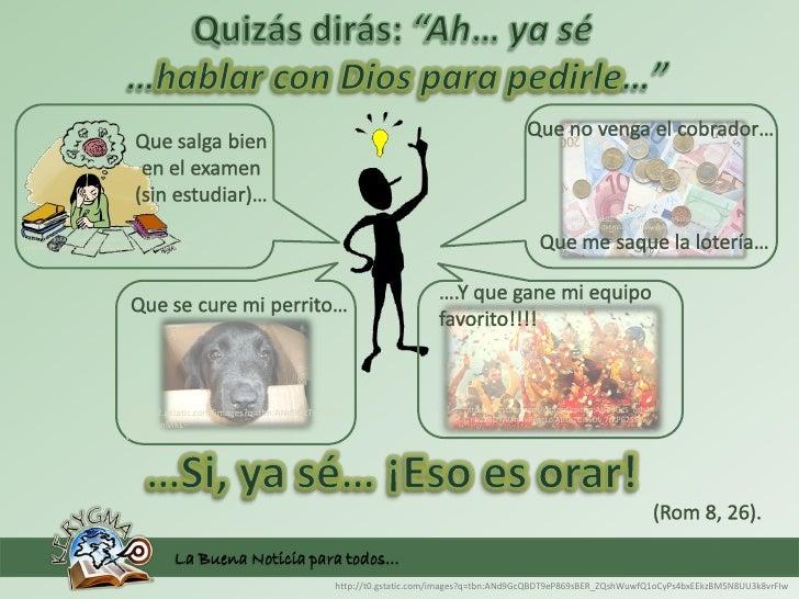 Oracion Slide 3