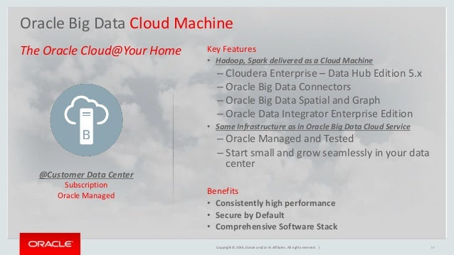 oracle cloud big data use cases and architecture. Black Bedroom Furniture Sets. Home Design Ideas