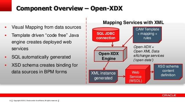xml web services and the data revolution pdf