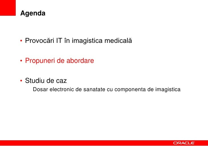 Oracle     Oracle Healthcare - Furnizori                                                                                  ...