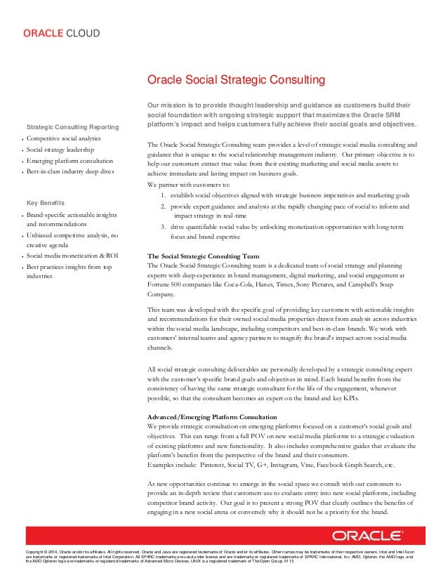 Copyright © 2014, Oracle and/or its affiliates. All rights reserved. Oracle and Java are registered trademarks of Oracle a...