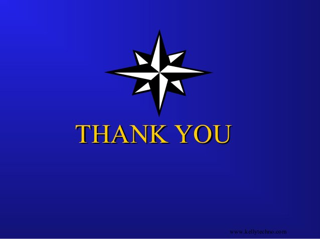 THANK YOUTHANK YOU www.kellytechno.com