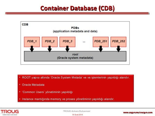 how to find database name in oracle 12c