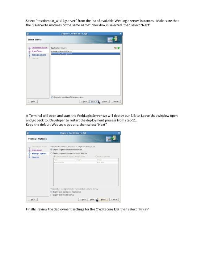jdeveloper 11g tutorial espaol pdf