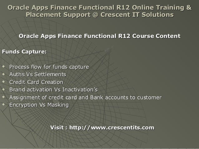 Oracle Apps Finance Functional R12 Online Training. Diagnostic Interview Schedule. Processor Monitoring Software. Advanced Management Program At Harvard Business School. Best Merchant Account Services. Mortgage Lenders In Virginia. Responsive Website Designers. Slt Laser Surgery For Glaucoma. Bankruptcy Attorneys Houston