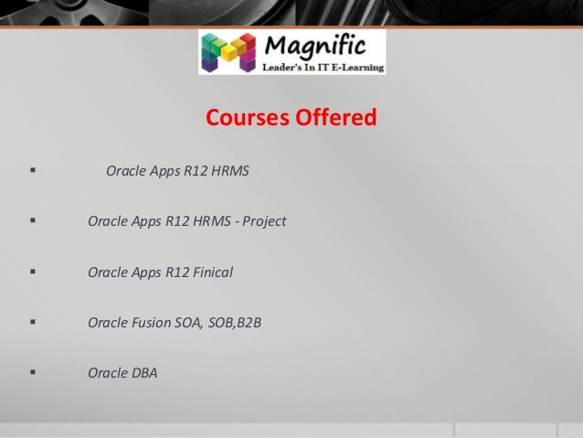 oracle apps financial online training in american samoa