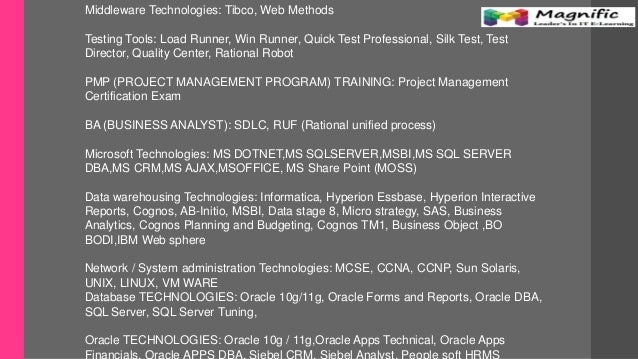 Oracle Apps Scm Online Training In Newyork