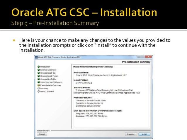 ATG-CSC | way2atg