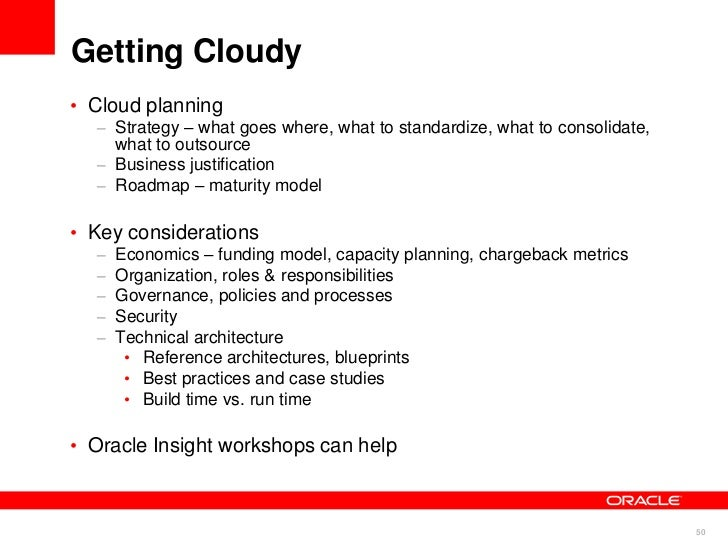 Oracle cloud computing strategy closing thoughts 49 48 malvernweather Image collections