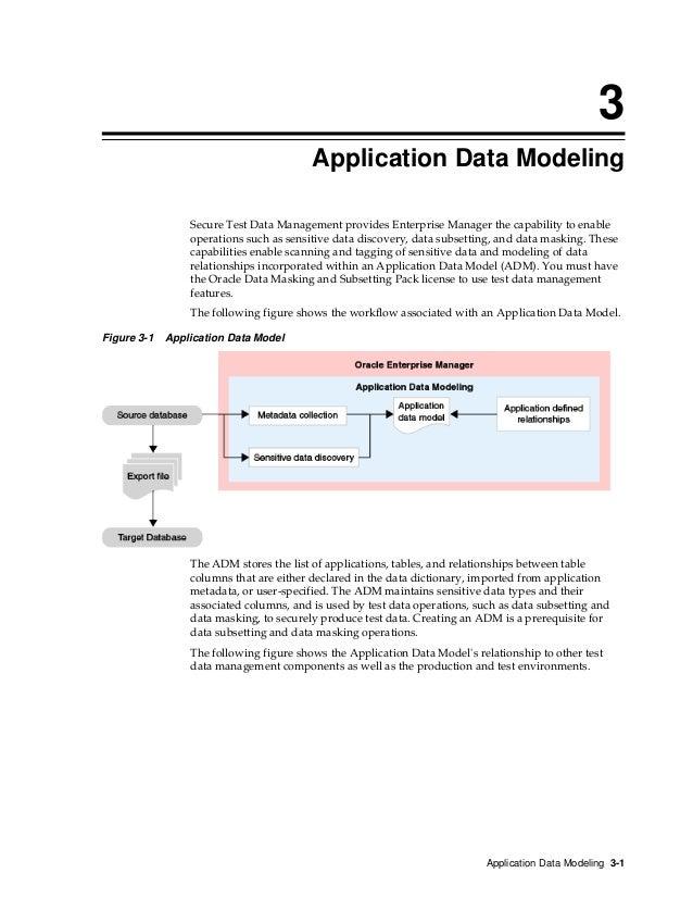 Oracle database 12c data masking and subsetting guide