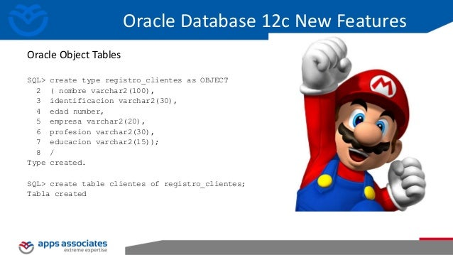 an introduction to the history of the oracle database Oracle corporation released oracle database oracle corporation and the german company sap ag had a decade-long history two weeks after its introduction.