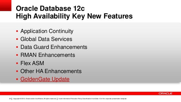 ORACLE 12C NEW FEATURES EPUB DOWNLOAD