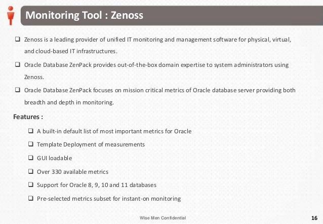 Oracle DBA Admin Add-on Tools