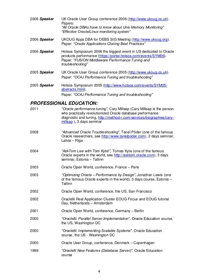 photo oracle dba cover letter images the most sample oracle dba oracle experience resume sample