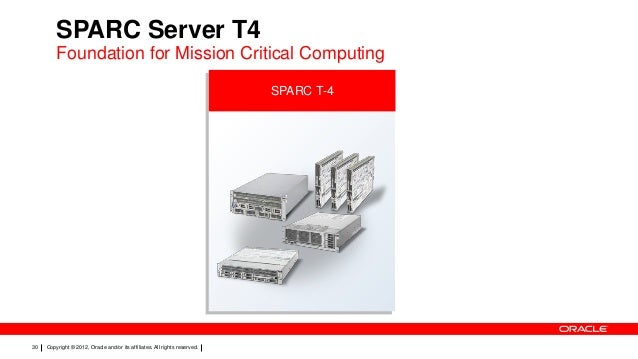 oracle sparc t4 based servers sales specialist Best price sun sparc t4 server  number of processors t4-1: one sparc t4  8-core 285ghz processor  7101695 p/n 701-9789: oracle / sun microsystems  8-core 30ghz processor module including 701-3838  remote management :  onboard system processor, running integrated lights out manager (ilom) 30.