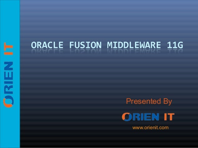 What's the Best Way to Learn about Oracle WebLogic Server?