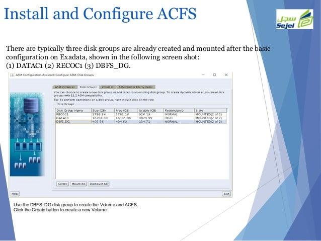 Oracle Goldengate And Rac12c