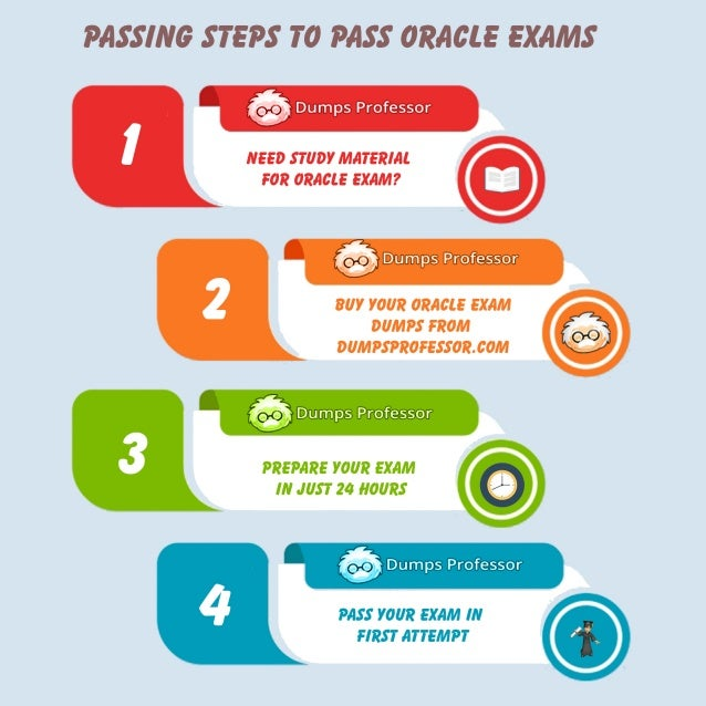 Preparation Tips For Oracle Certification Exam Money Back Guarantee