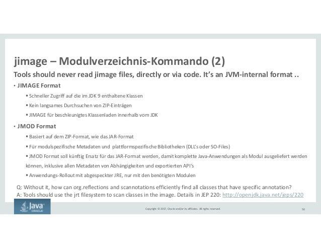 JDK 9 Java Platform Module System