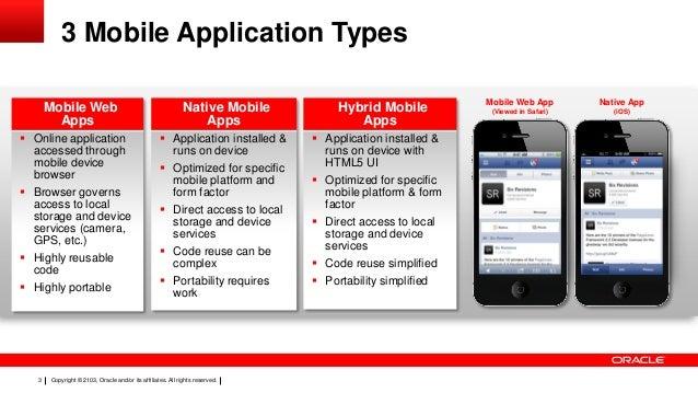 Crie Aplicações Mobile Híbridas Escritas em Java, para iOS e