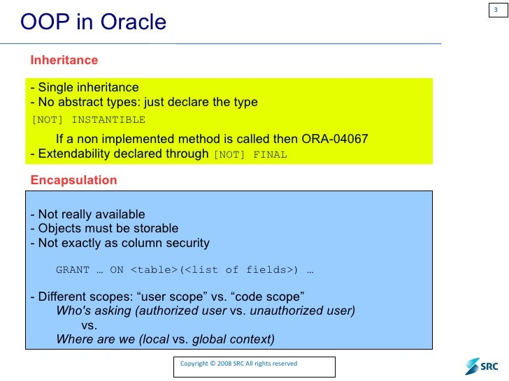Oracle transactions java