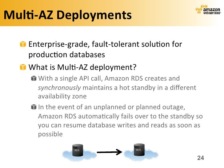 oracle on aws overview sep 2011