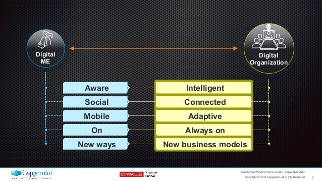 The Digital Explosion—Driven by the Cloud: What's Your Enterprise Strategy? Slide 2