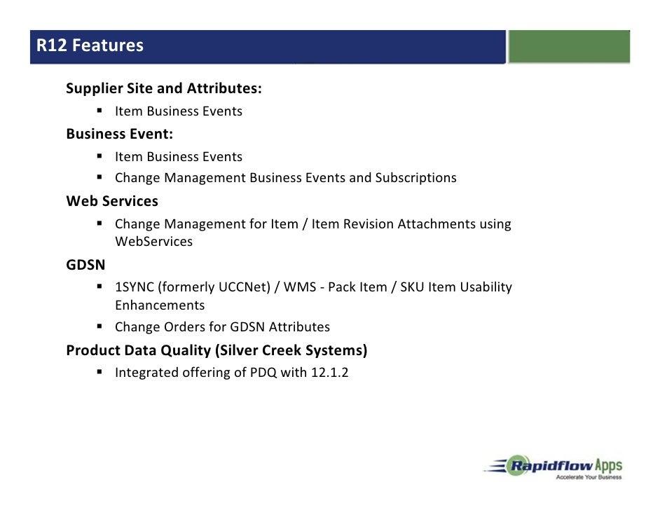 Oracle product mdm pim data hub