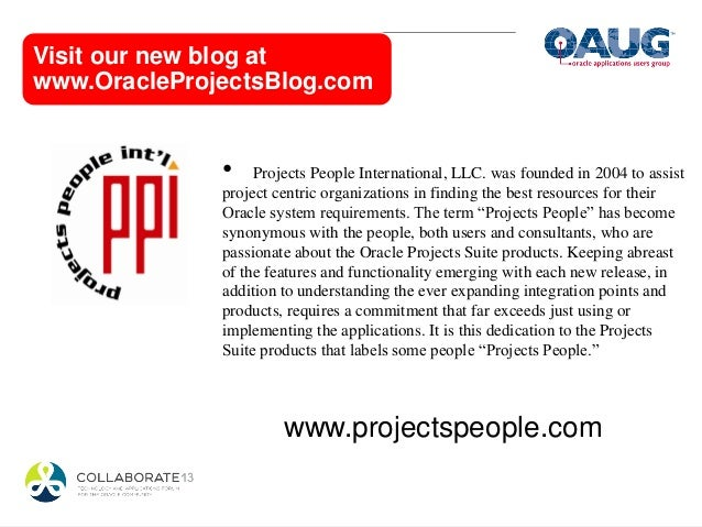 help they expect me to be an oracle projects business analyst rh slideshare net