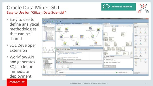 """Copyright © 2016, Oracle and/or its affiliates. All rights reserved. 