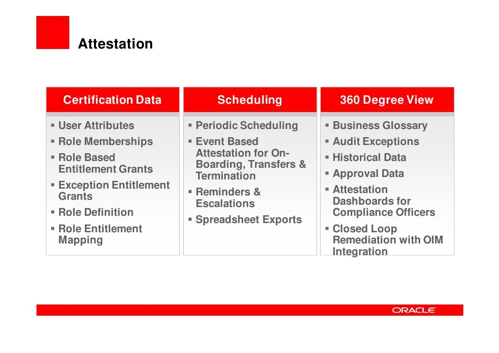 Oracle Security Inside Out                                                                           Database Security    ...