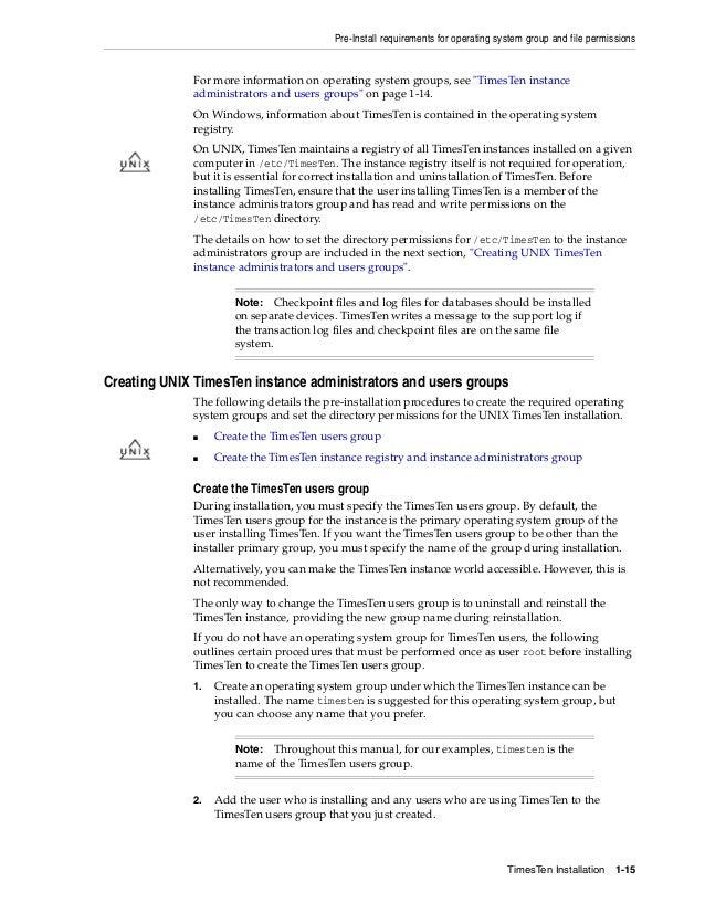 oracle timesten rh slideshare net Fastest Database in Memory TimesTen vs Hana